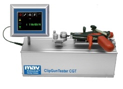 CGT-Touch - Tester